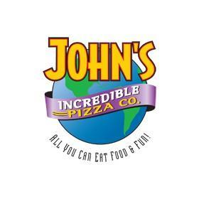 John's Incredible Pizza PTC Fundraiser Nov. 19th & 20th Featured Photo