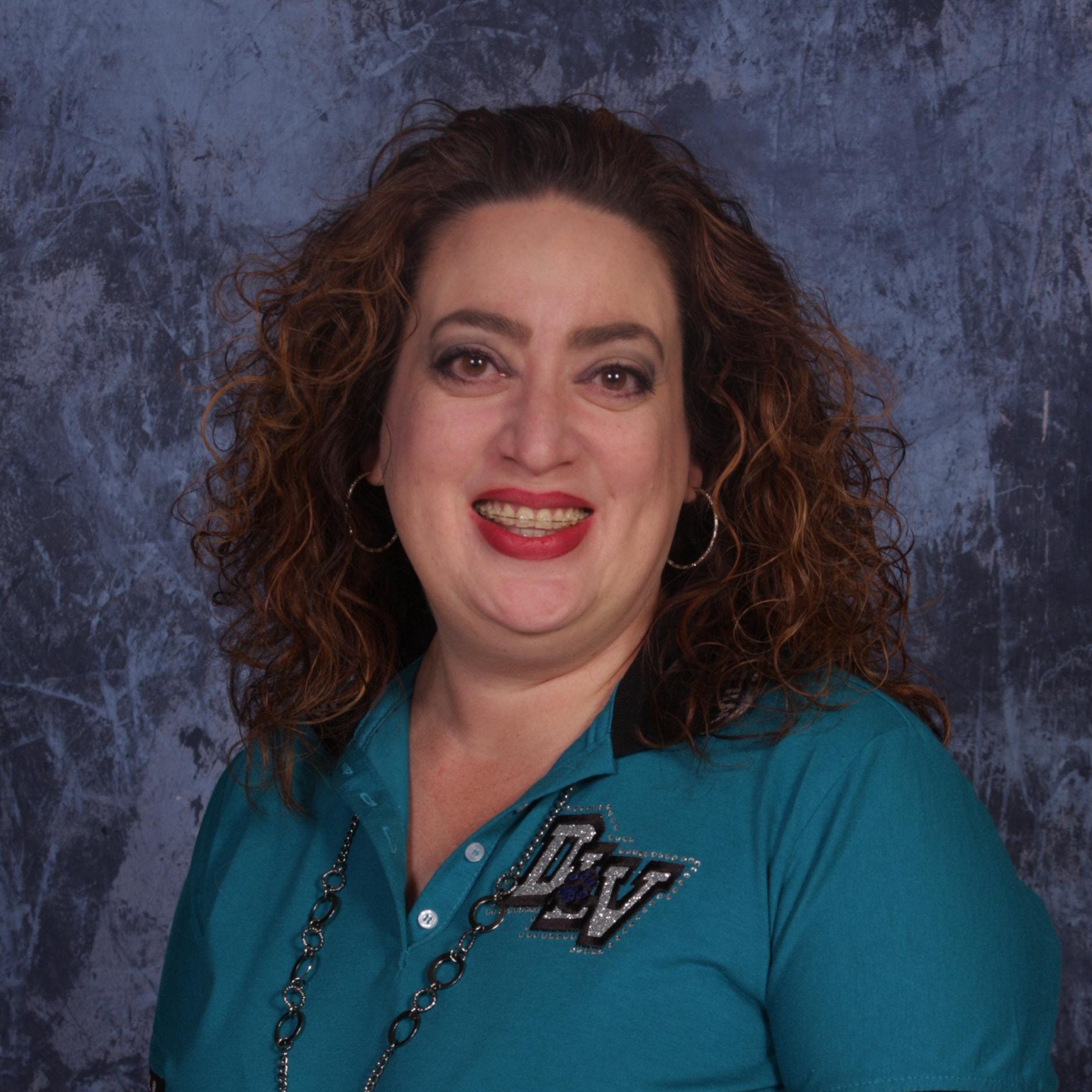Debra Rios's Profile Photo