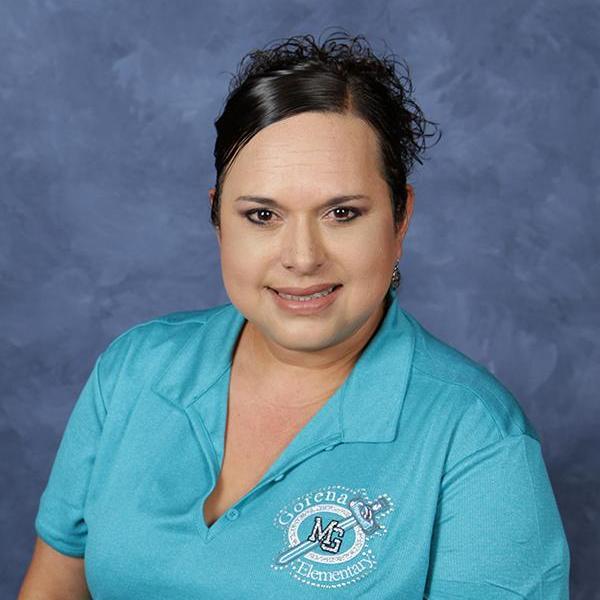 Marisol Garcia's Profile Photo