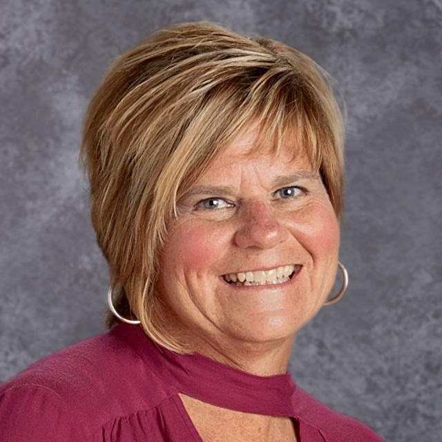 Gina McLaughlin's Profile Photo