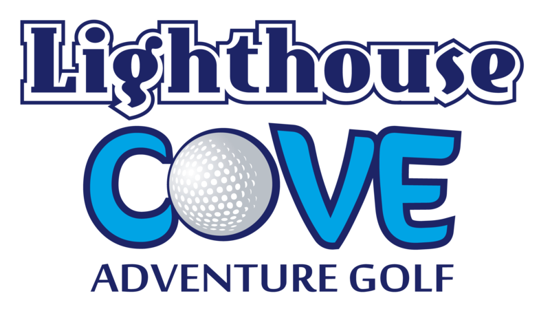 Give Back Event: Lighhouse Cove Adventure Golf & Burger Shack Thumbnail Image