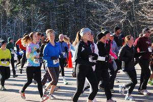 Rachel's Run Runners
