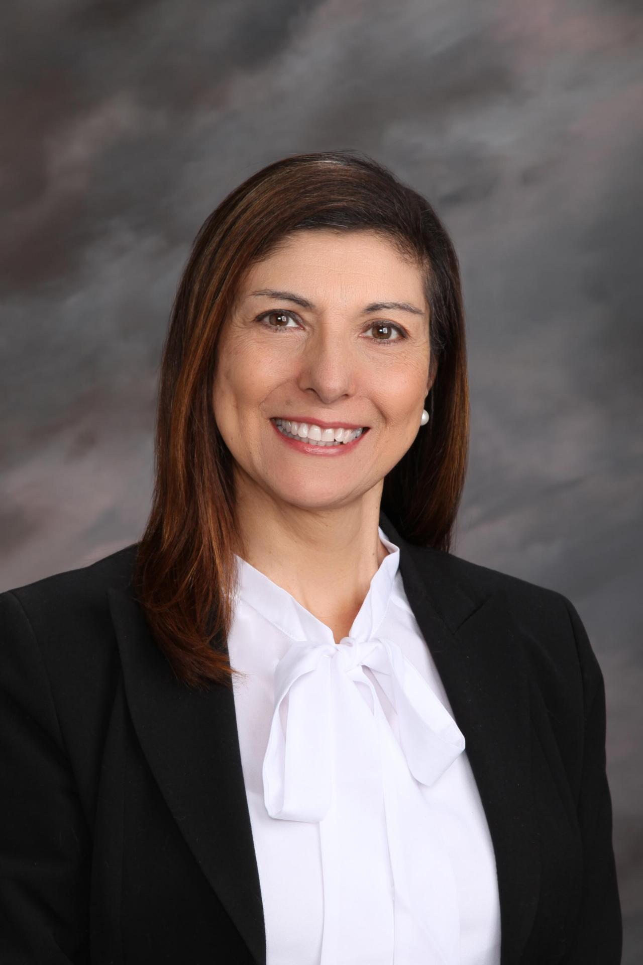 Claudia Balouzian