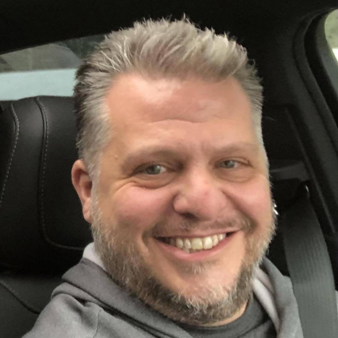 Michael Sharapan's Profile Photo