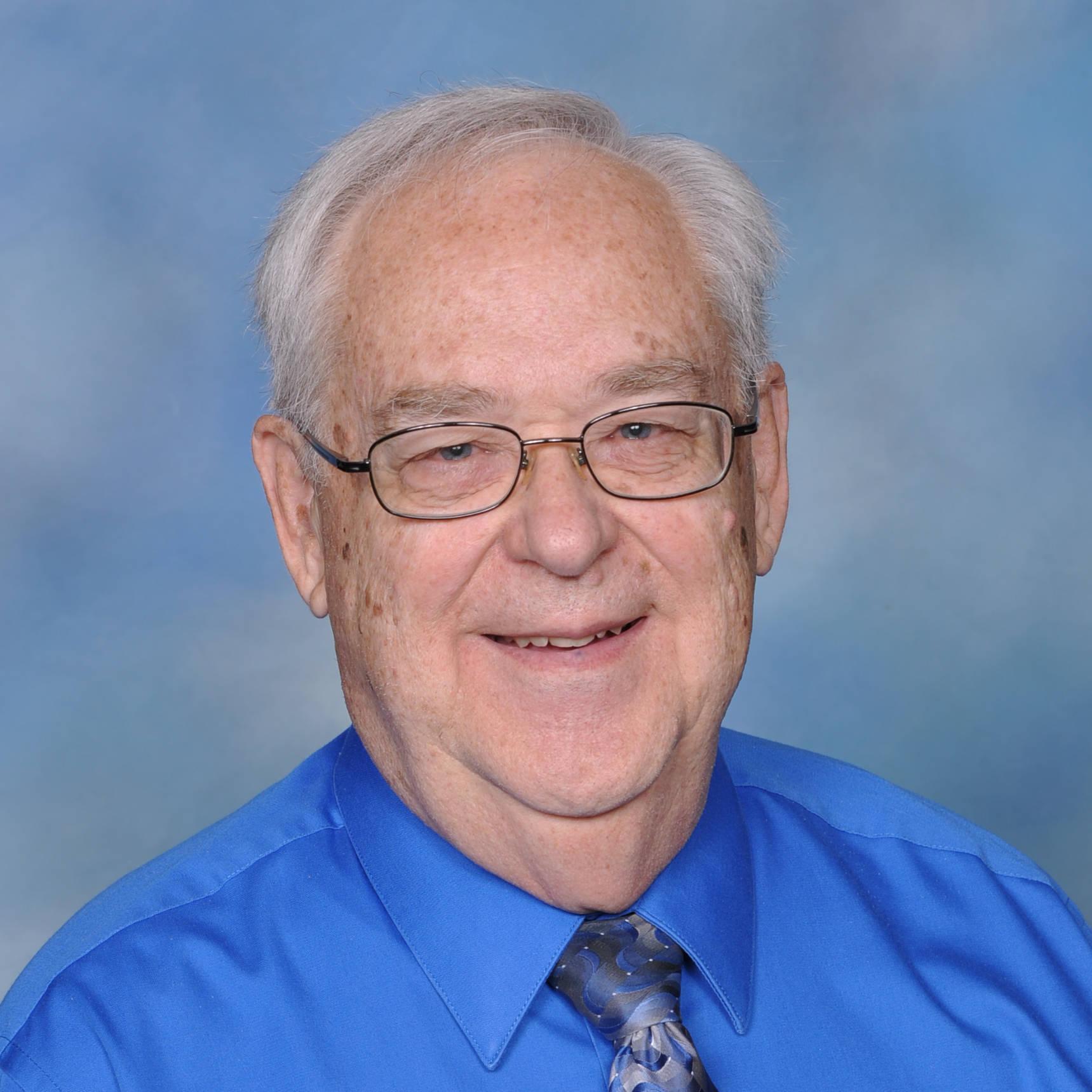 Ed Reck's Profile Photo