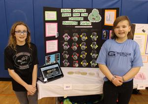 Gananda's 2019 Science Fair