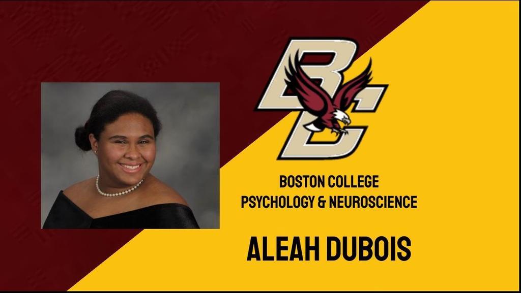 Aleah DuBois