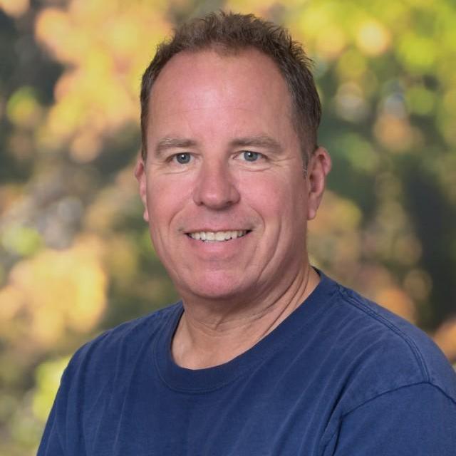Steve Collins's Profile Photo