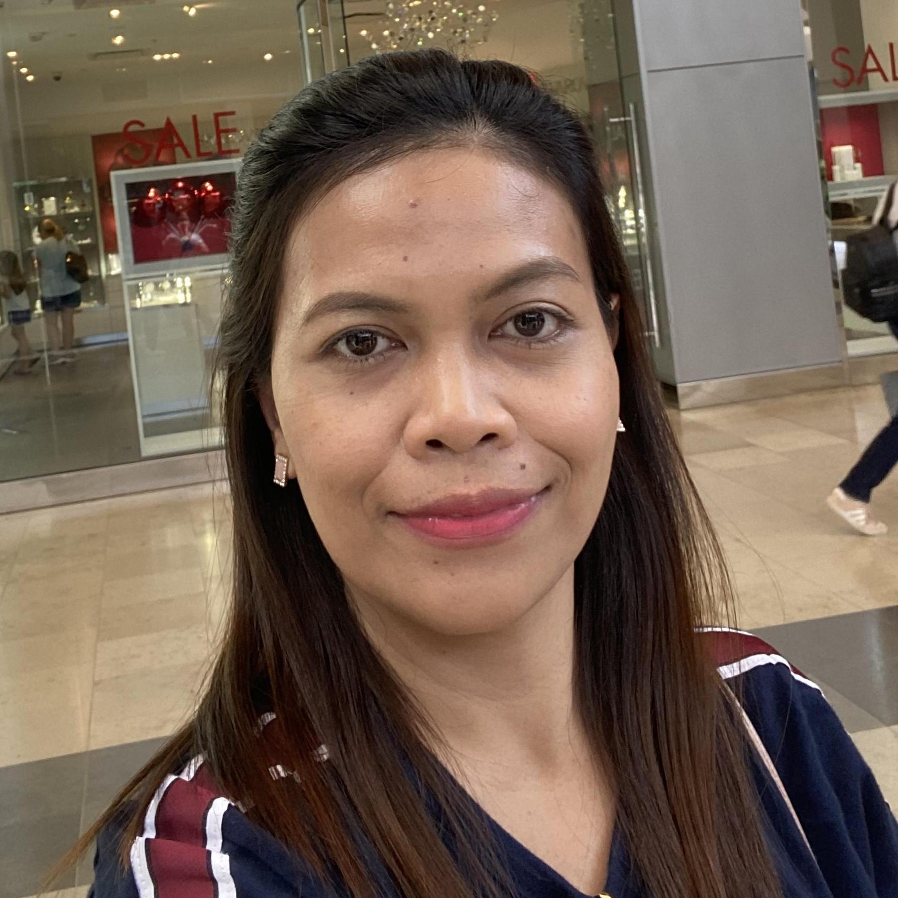 Sarah Tibay's Profile Photo