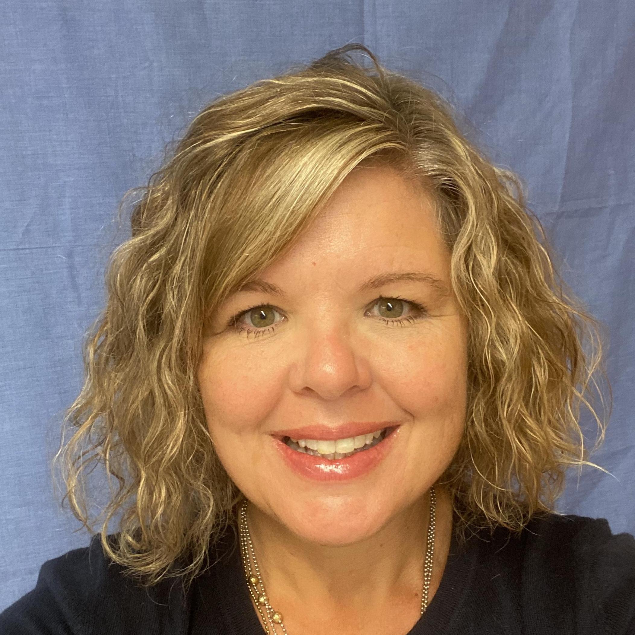 Kimberly Sieracki's Profile Photo