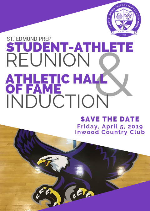 student athlete reunion