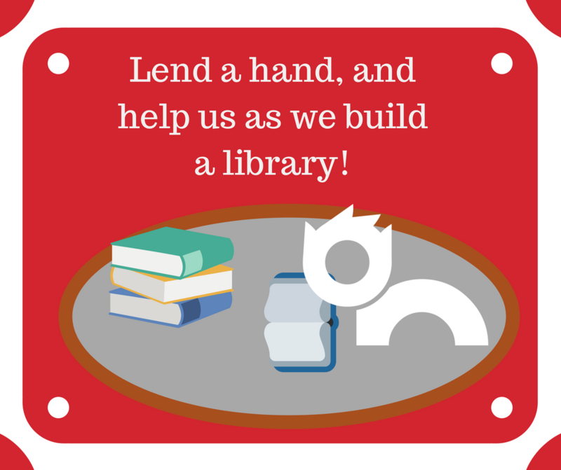 Edlio Partners with Access Books to Sponsor a Library for Harvard Elementary Featured Photo