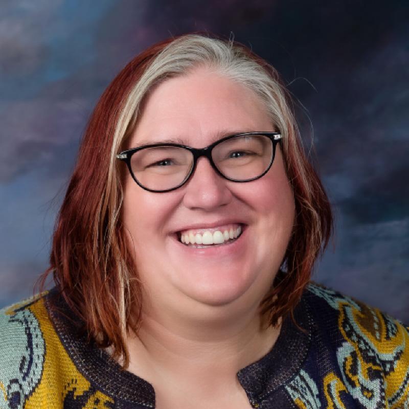 Tracy Burnaby's Profile Photo