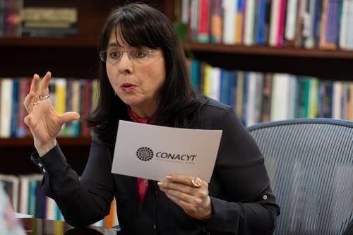 """Da Conacyt 743 mdp a ciencia básica; """"la SEP aún no aporta"""" Featured Photo"""