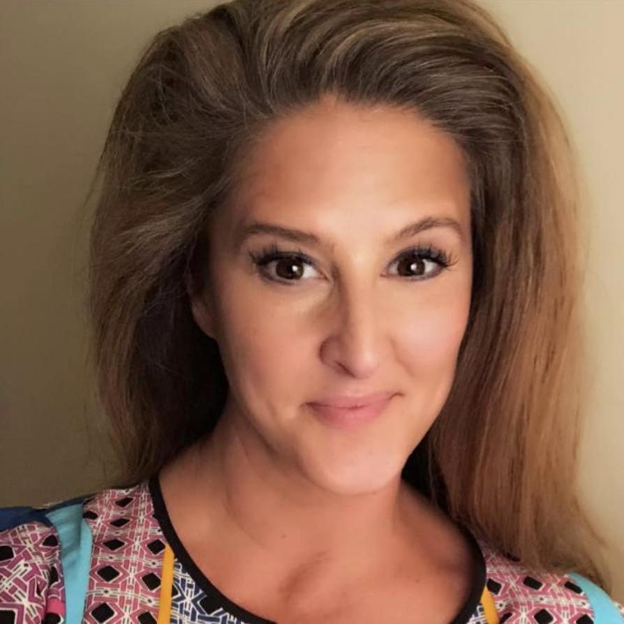 Jocelyn Collins's Profile Photo