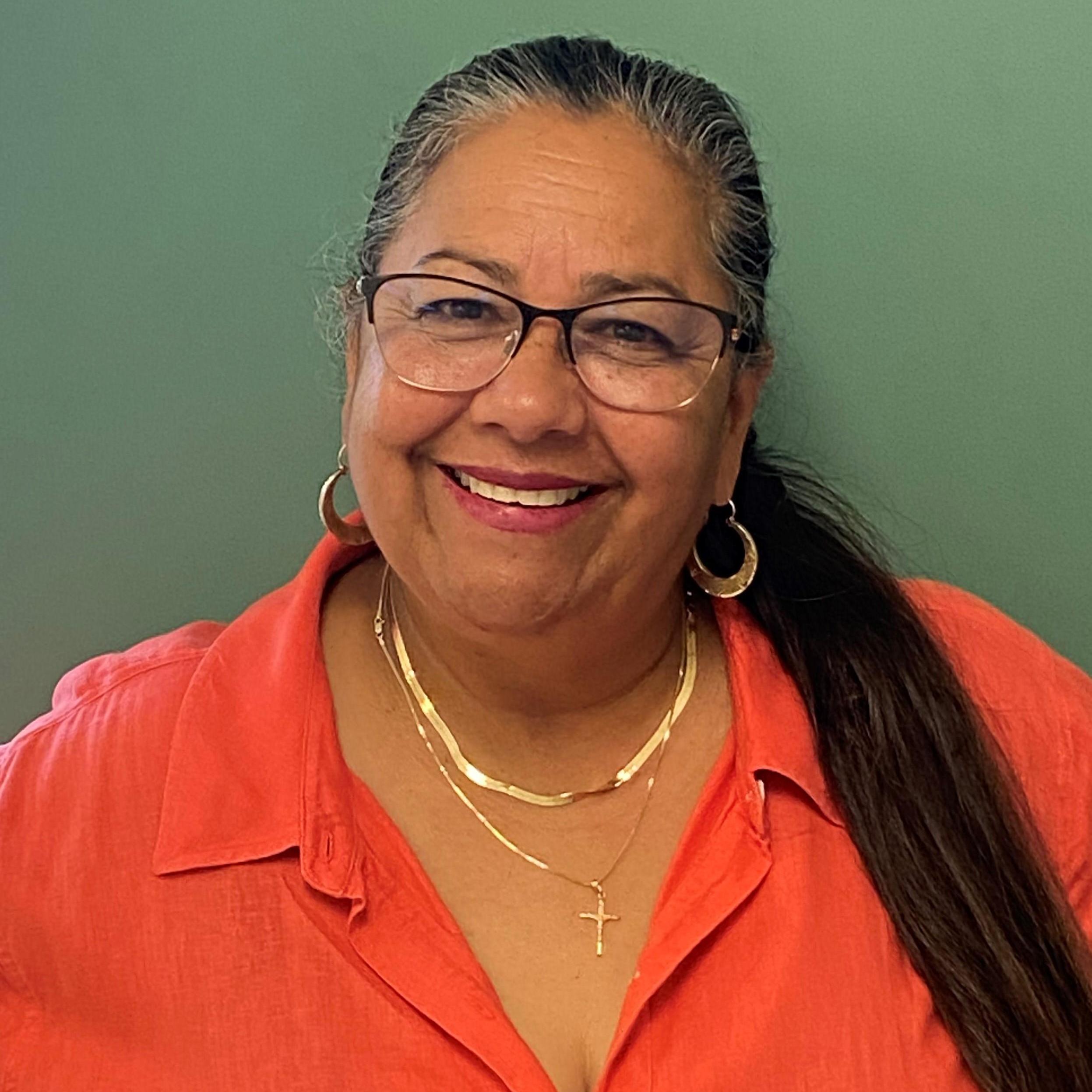 Mary Ramirez's Profile Photo