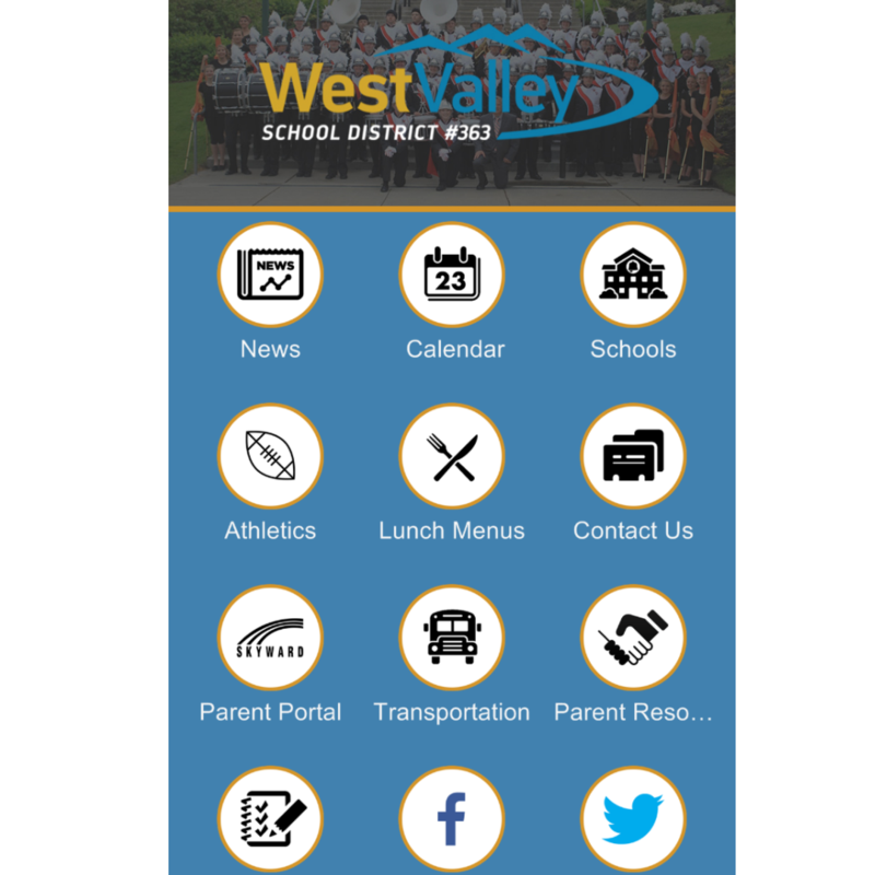 West Valley School District #363