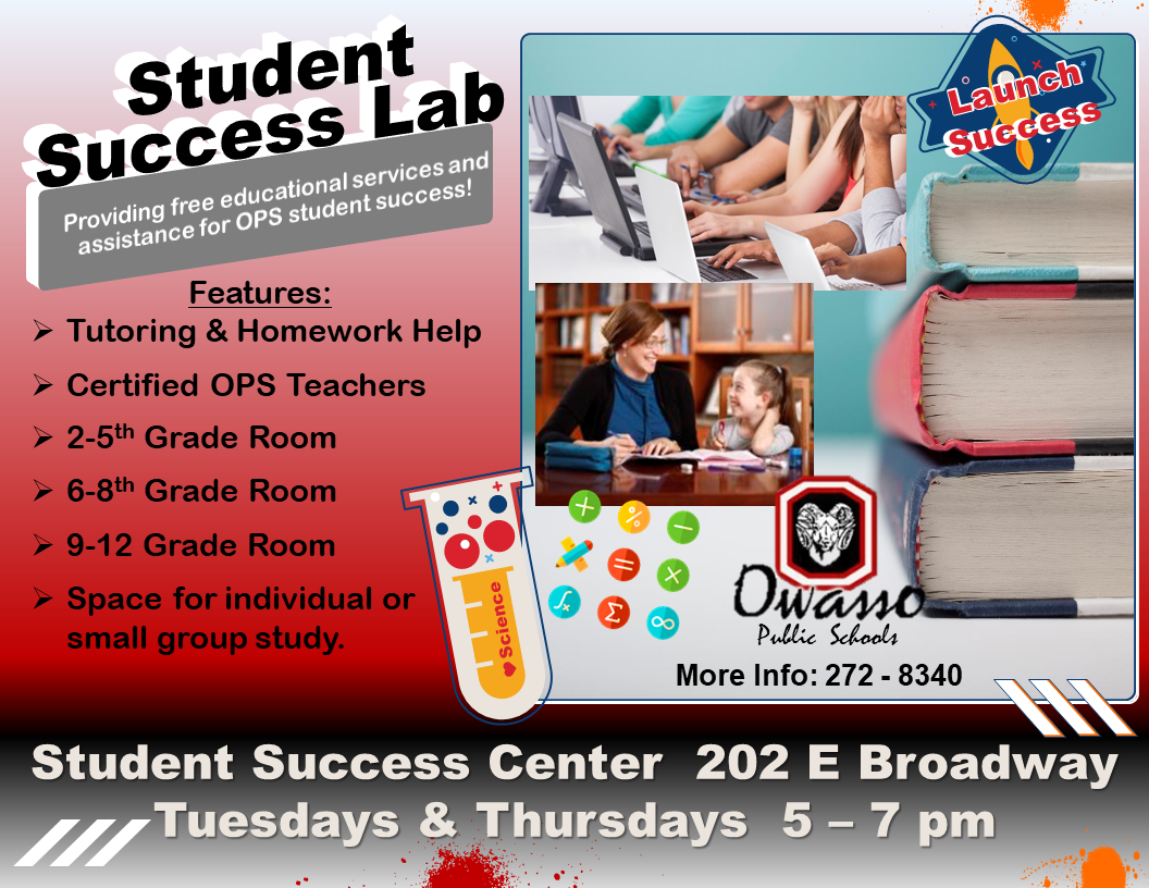 Student Success Lab