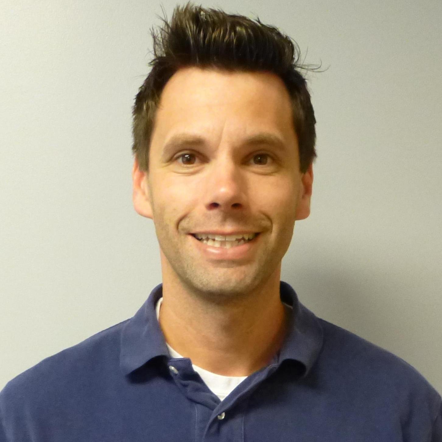 Nicholas Butt's Profile Photo