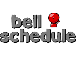 Bell Schedule 20/21 (started April 26) Featured Photo