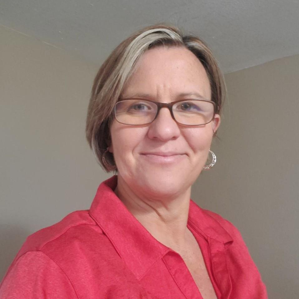 Angela Hazel's Profile Photo