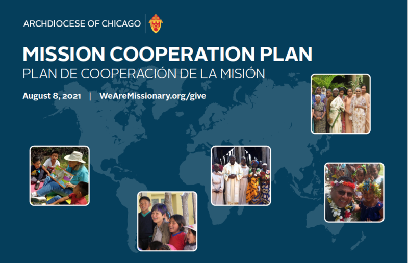 SPECIAL COLLECTION: Mission Cooperation Plan Featured Photo