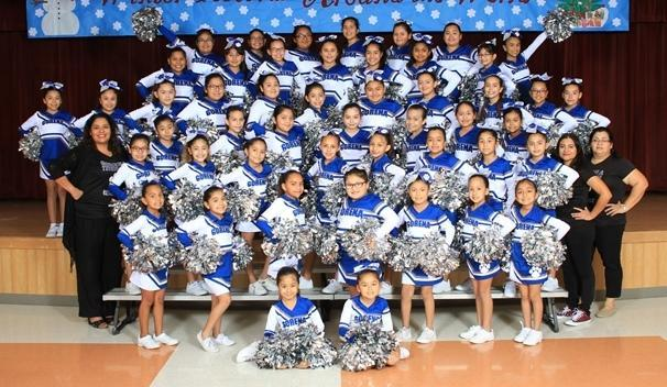 picture of thundercat cheer