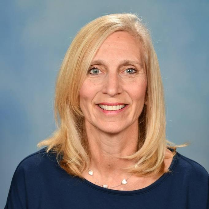 Gina Christel, MS, PD's Profile Photo