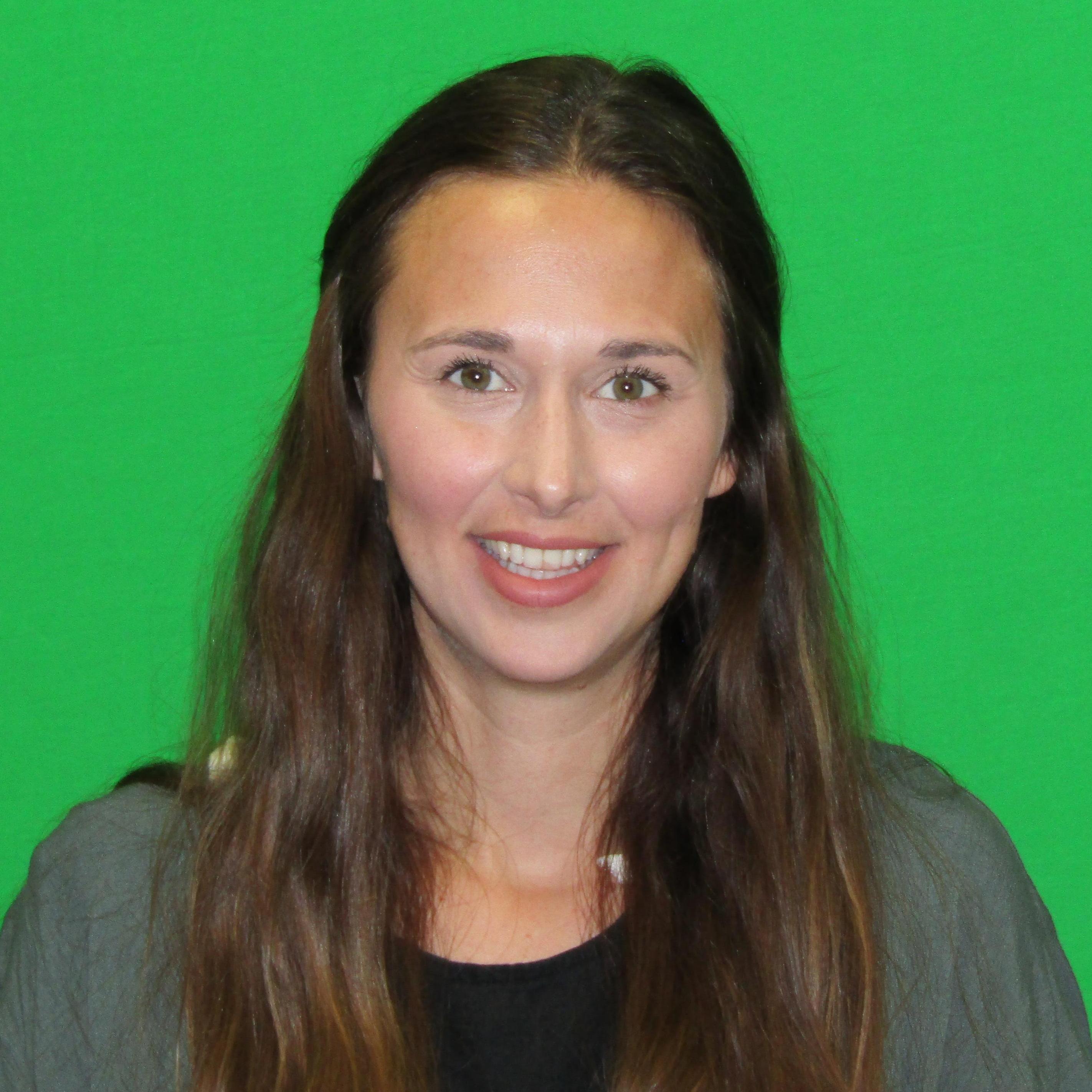 Katie Carpenter's Profile Photo