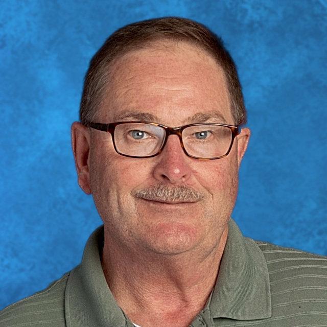 Lance Kelly's Profile Photo