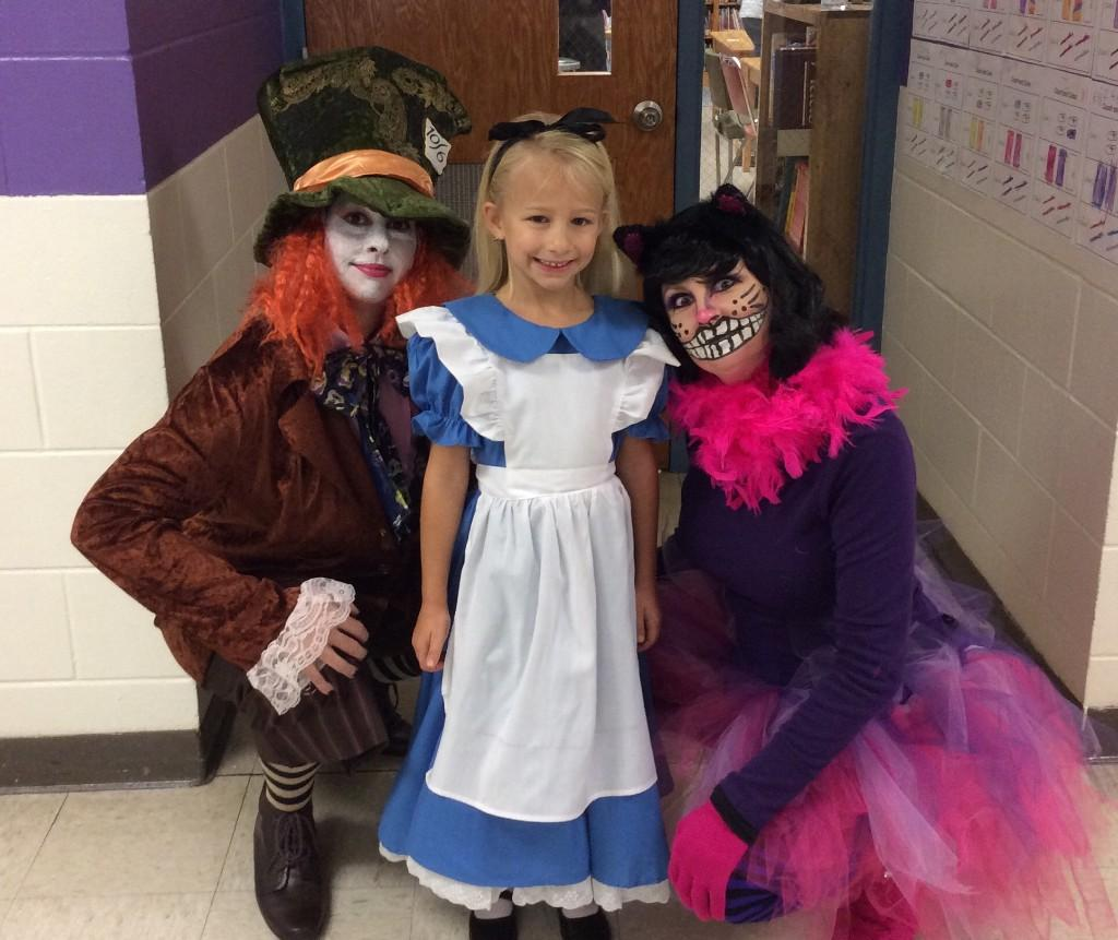 book character day