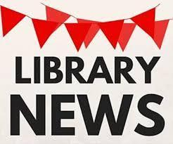Library News Icon Photo