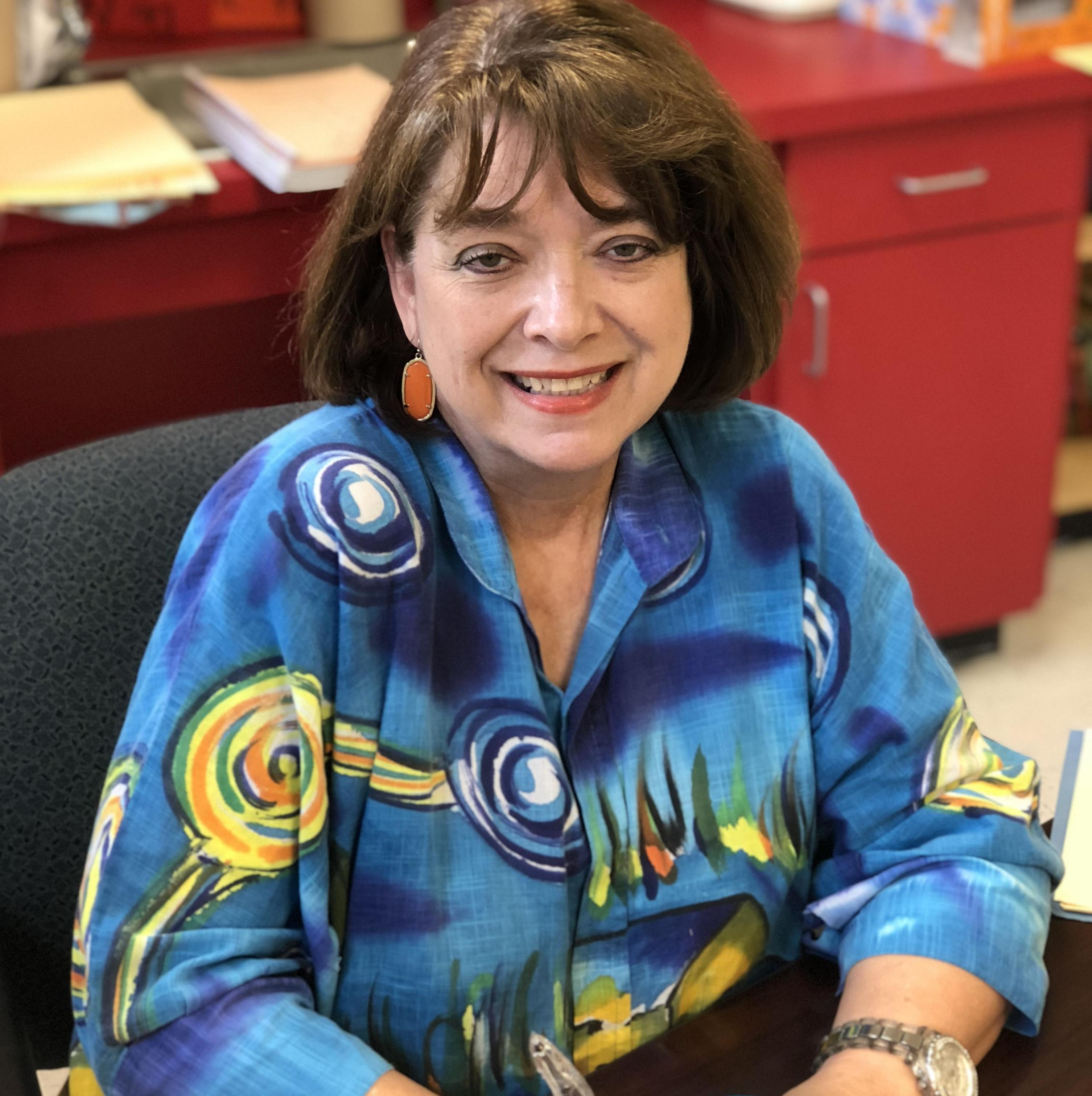 Sandra Tumberlinson's Profile Photo