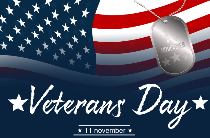 Veterans Day Program ~ Monday, November 11 Featured Photo