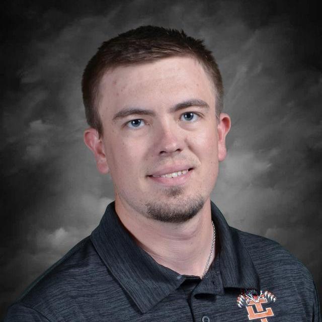 Kyle Schrock's Profile Photo
