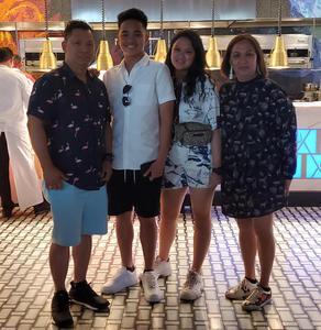 DeVera family