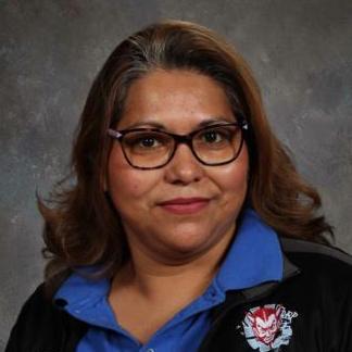 Rosalba Molinar's Profile Photo