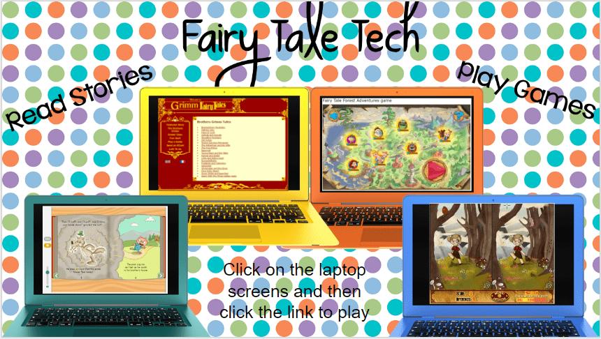 Fairy Tale Tech