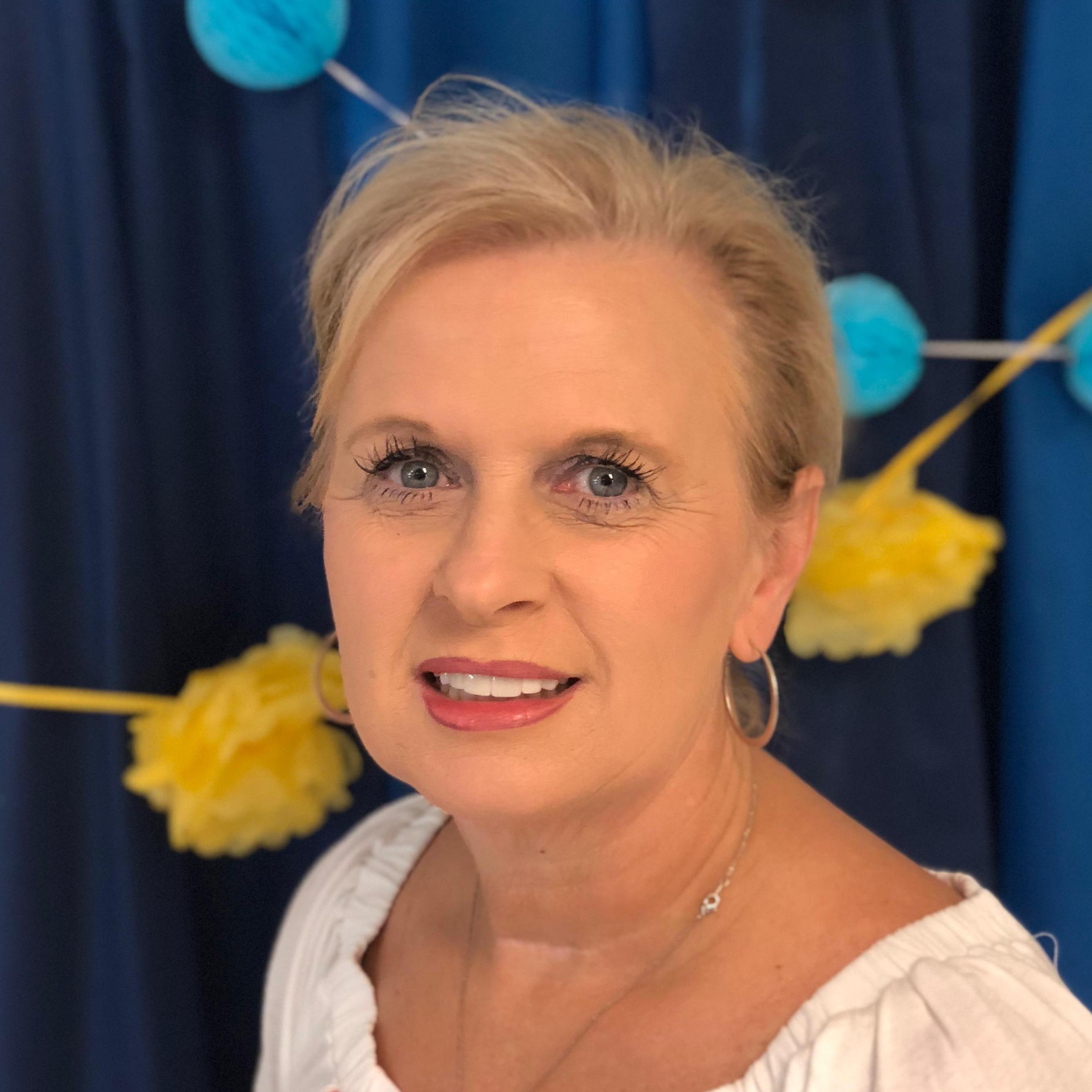 Anita Gavin's Profile Photo
