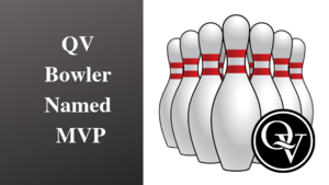 Bowling MVP Award