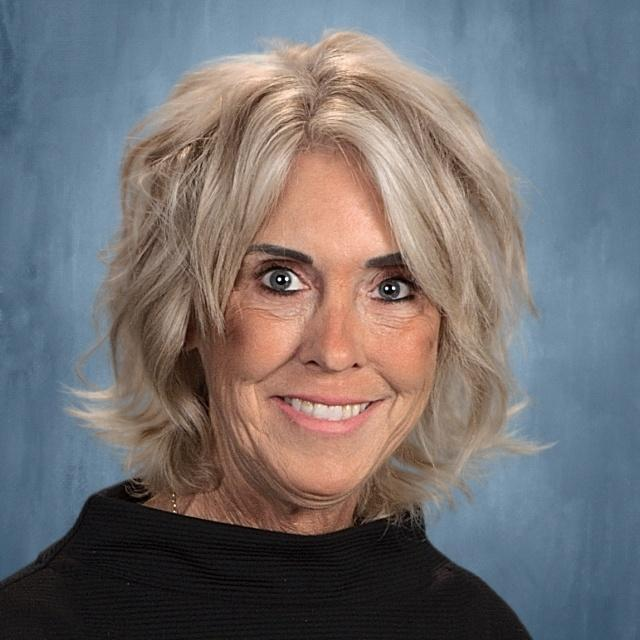 Elizabeth Sandercox's Profile Photo