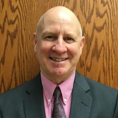 Mike Hulson's Profile Photo