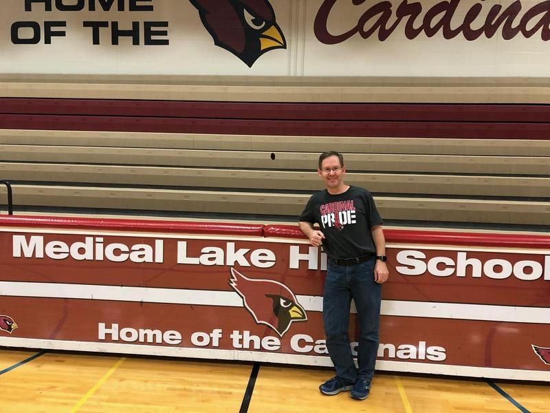West Plains Chamber Teacher of the Year for Medical Lake Thumbnail Image