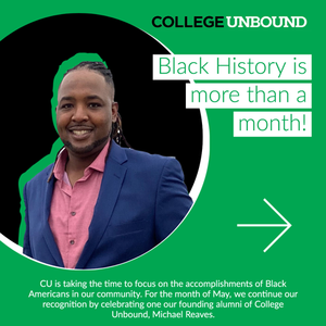 Black History is More than a Month