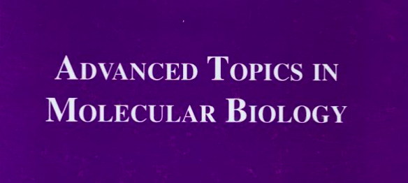 Advanced Topics in Biology