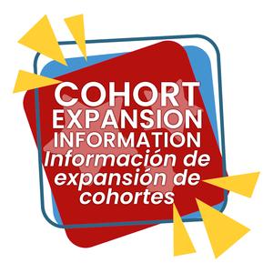Cohort Expansion Image