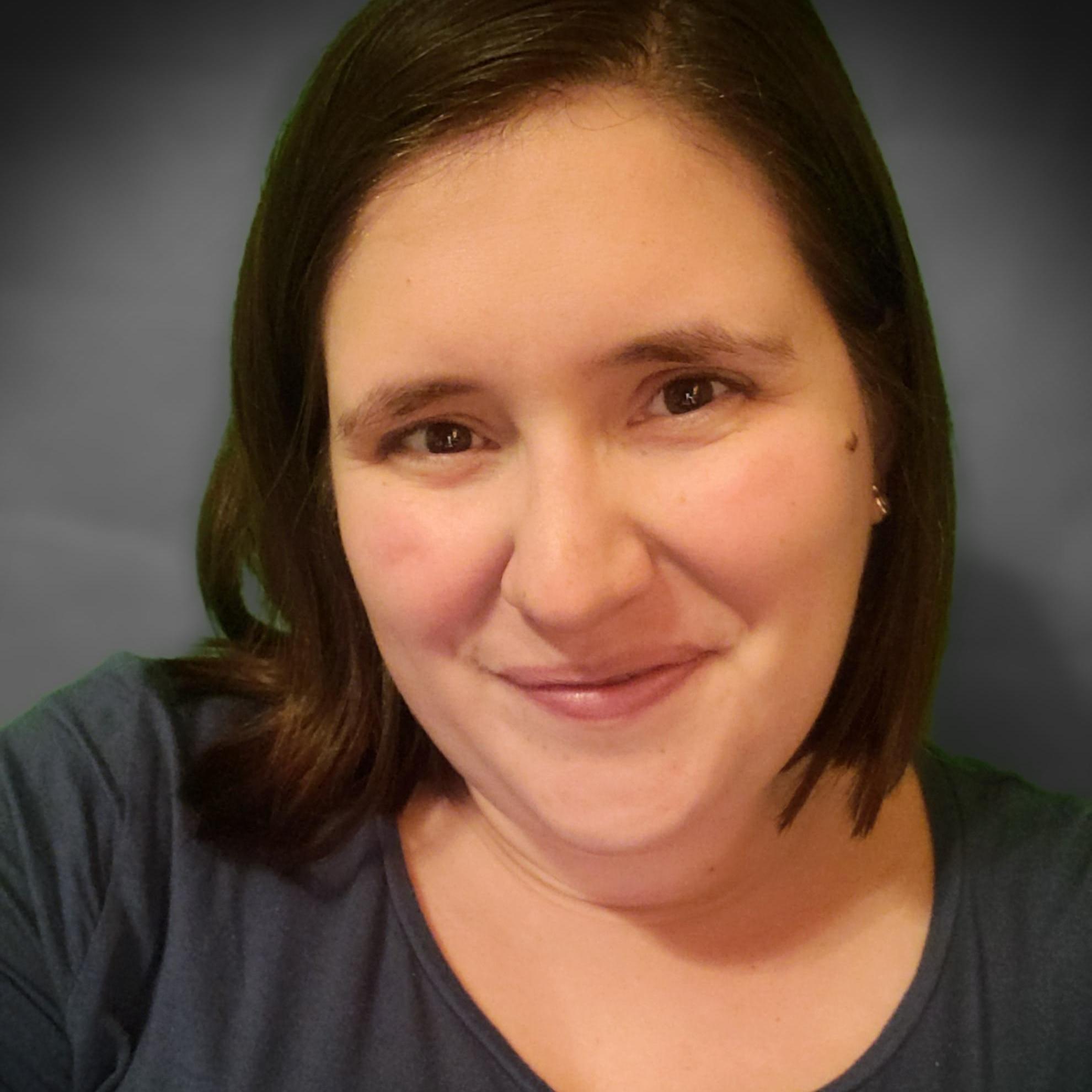 Megan Sage's Profile Photo