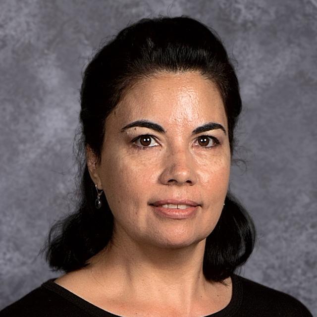 Sarah Ledesma's Profile Photo