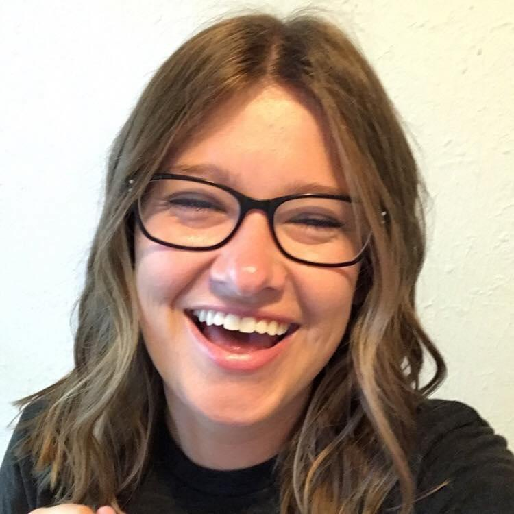 Courtney Emerick's Profile Photo