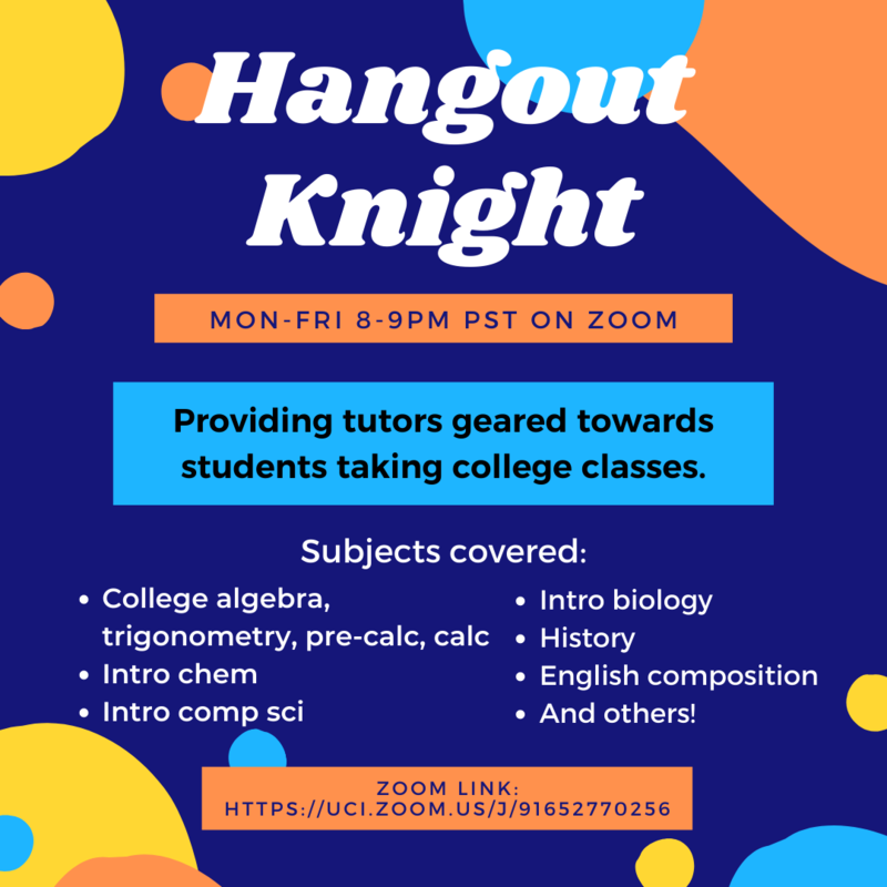 Hangout Knight Featured Photo
